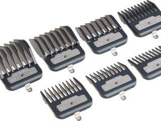 Andis Master Series 7 Pc Metal Hair Clipper