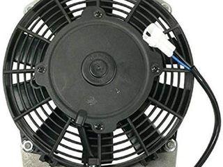 DB Electrical RFM0005 New Radiator Cooling Fan