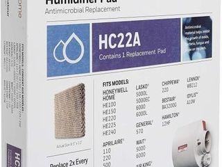 Honeywell HC22A1015 U Whole House Humidifier
