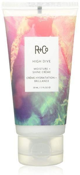 R Co High Dive Moisture   Shine Creme  1 7 Oz