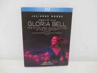 Gloria Bell  Bluray   Blu ray   Bilingual