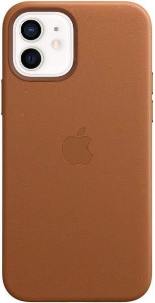 Apple leather Case with MagSafe  for iPhone 12  12