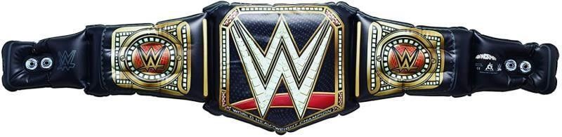 WWE Massive Belt Banners   Airnormous WWE