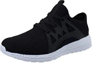 AIllOSA Unisex 7 8 5 Fashion Sneakers lightweight