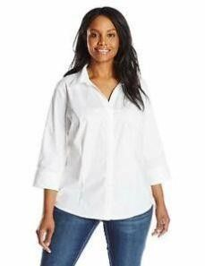 Used  Riders by lee Indigo womens SP Easy Care