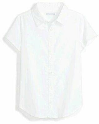Essentials little Girl s SP Short Sleeve Uniform