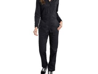 Dickies Women s Xl long Sleeve Cotton Coveralls