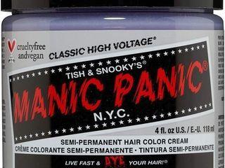 Manic Panic High Voltage   Virgin Snow   Classic