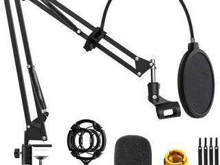 Mic Stand Microphone Arm Microphone Stand Boom