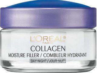 l Oreal Paris Anti Aging Face Moisturizer Cream