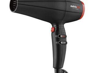 BaBylissPRO Turbo Xtreme Hair Dryer