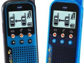 VTech KidiGo Walkie Talkies  English Version
