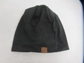 F S Faux Fur lined Beanie