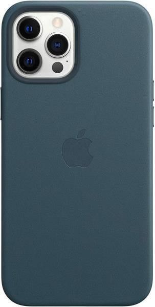 Apple leather Case with MagSafe  for iPhone 12 Pro