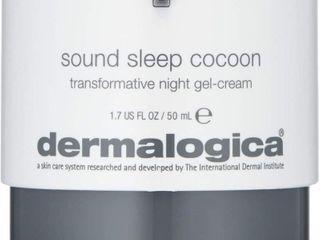 Dermalogica Sound Sleep Cocoon 1 7 Oz  50 Ml  1 7