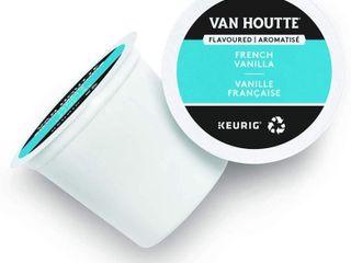 Van Houtte 24 Pk French Vanilla Single Serve