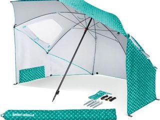 SKlZ Sport Brella Umbrella Teal