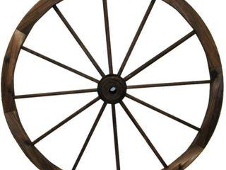 leigh Country TX 93953 36  Wagon Wheel  36 Inches