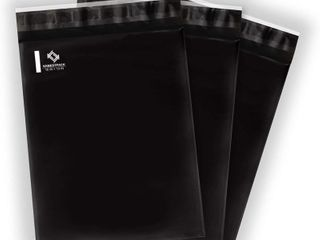 KKBESTPACK 100 large Poly Mailers 10x13 Shipping