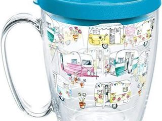 Tervis Colorful Camper Insulated Tumbler with Wrap