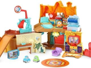 VTech Go  Go  Cory Carson Cory s Stay and Play