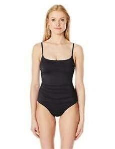 Anne Cole Women s 12 Shirred Classic lingerie One