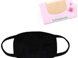 4  Made in Korea Unisex Kpop Mask Cotton Face