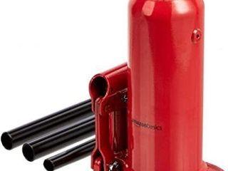 Basics Hydraulic Bottle Jack  8 Ton Capacity