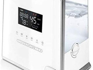 levoit Warm and Cool Mist Humidifier for Bedroom