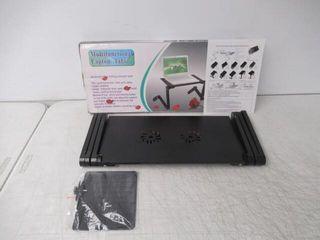Extra large Adjustable laptop Stand  Aluminum
