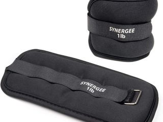 Synergee Comfort Fit Fixed   Adjustable