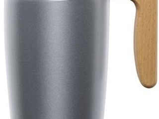Ello Fulton Ceramic Travel Mug with Slider lid  16