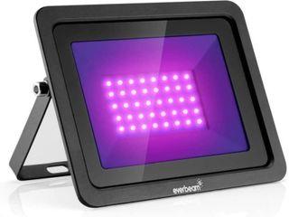 Everbeam 395nm 50W UV lED Black light   High