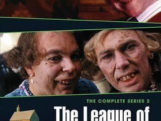 The league Of Gentlemen  The Complete Series 2