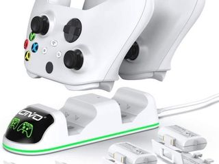 OTVO Dual Charging Dock for Xbox One S X