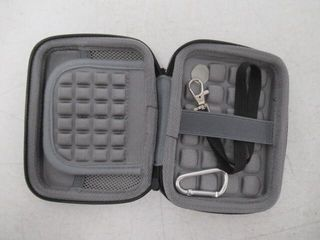 XANAD Storage EVA Hard Travel Carrying Case for WD