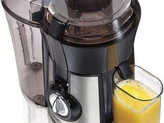 Hamilton Beach 67608A Big Mouth Juice Extractor