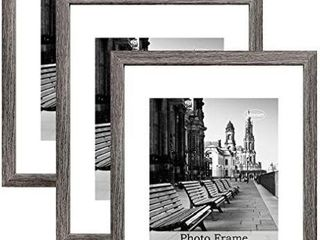 Meetart White Picture Frames 11x14 inch Pack of 3