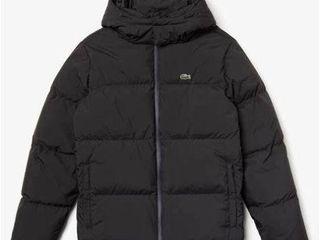 lacoste Men s 2Xl Water Resistant Taffeta Jackets