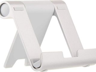 Basics Multi Angle Portable Stand for iPad Tablet