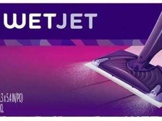 Swiffer WetJet Mopping Kit for Multi Surface