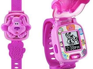 leapFrog Blue s Clues and You  Magenta learning