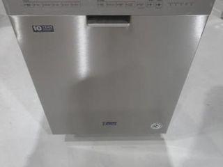 As Is  Maytag Built In Dishwasher PowerBlast