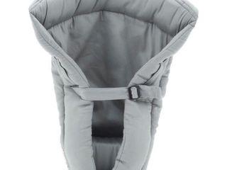 Ergobaby Easy Snug Infant Insert  Grey  Premium