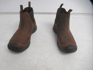 Used  KEEN Women s 8 Hoodoo III Chelsea WP Boots