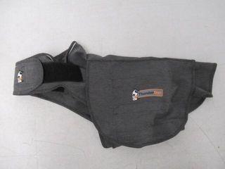 Used  Thundershirt Classic Dog Anxiety Jacket