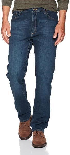 Wrangler Authentics Men s 33x29 Classic 5 Pocket