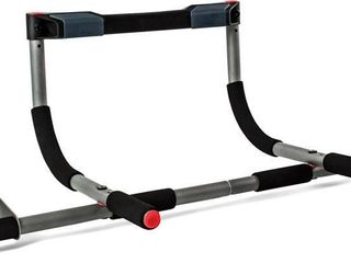 Perfect Fitness Multi Gym Doorway Pull Up Bar and
