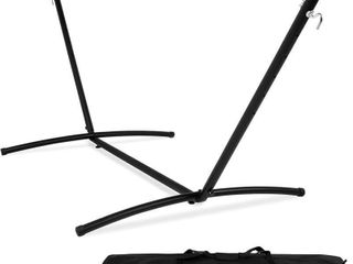 9ft Portable Hammock Stand   Carry Bag  Heavy Duty