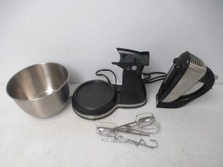 Used  Hamilton Beach Classic Stand Mixer  6